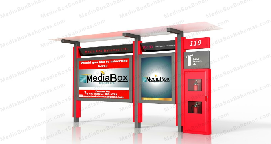 Mediabox Bahamas Limited - Buying from the Bahamas