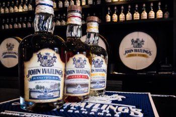 John Watlings Distillery