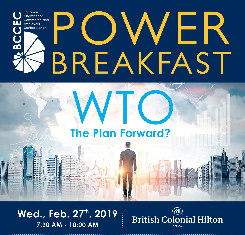 Power Breakfast - WTO - Next Steps - Edited