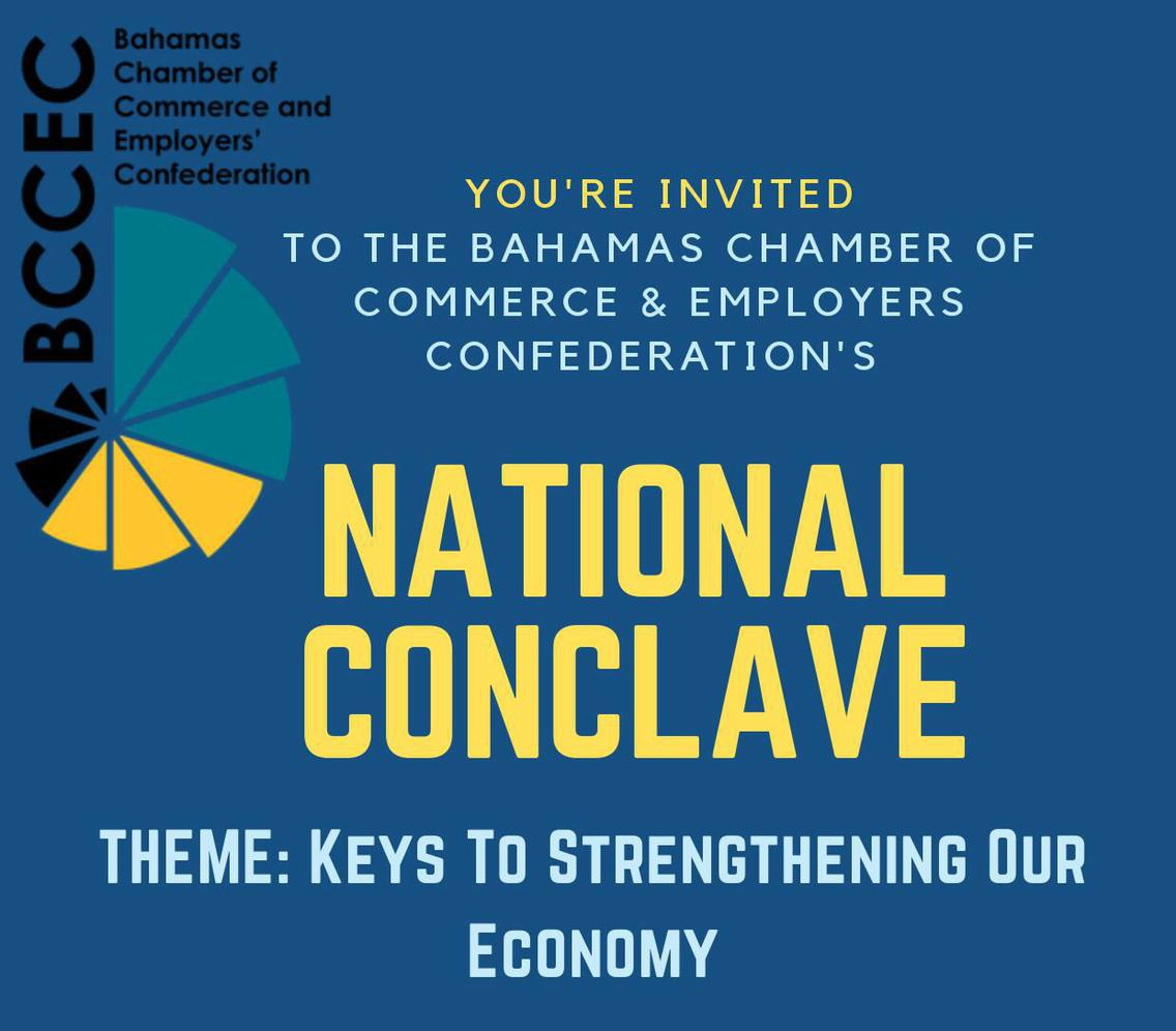 BCCEC Conclave Invitation