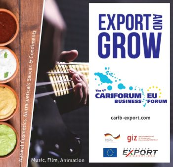 CARIFORUM-EU-Business Forum