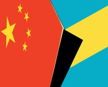 China-Bahamas Trade