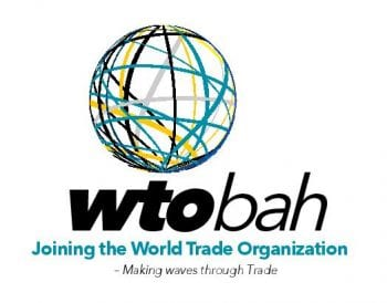 WTO Bahamas Logo