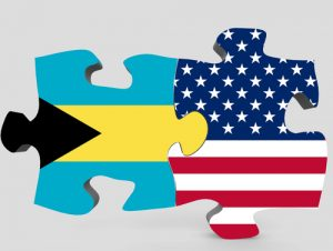 The Bahamas Maintains A Positive Relationship With United States Of America Substantial Amount Its Imports Originating From