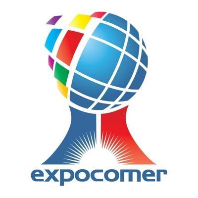 Expocomer Logo