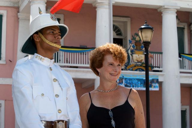 incentive for tourism in The Bahamas