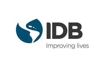 Inter American Development Bank Logo