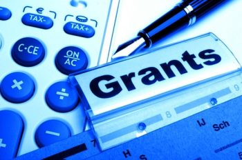 Government Grant Funding