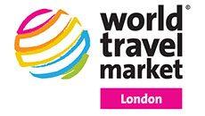 World Trade Market Logo London