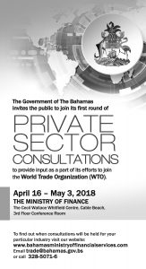 Private Sector Consultations Ad
