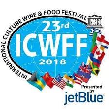 ICWFF 2018