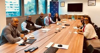 OECS trade officials meet with UNCTAD