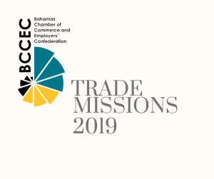 Trade Missions 2019 Cover Photo