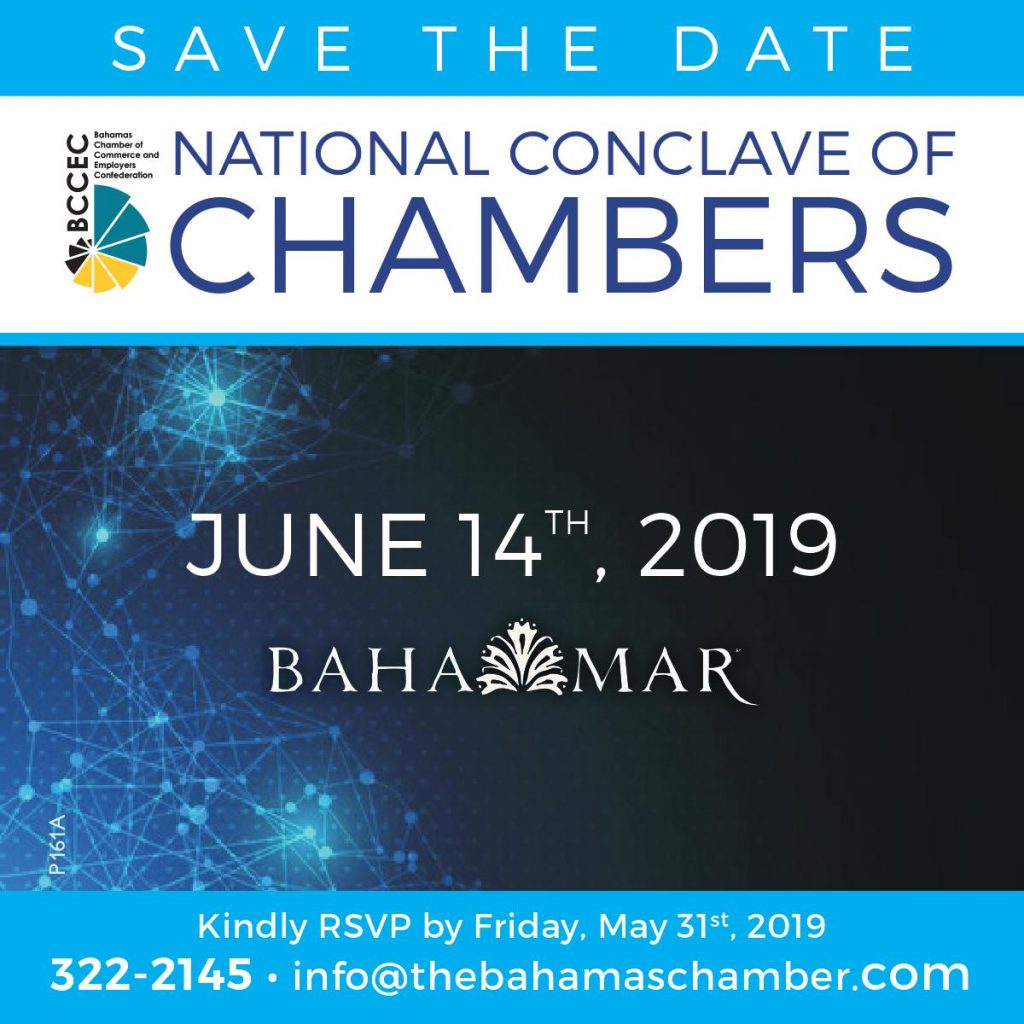 BCCEC 2019 National Conclave Save The Date
