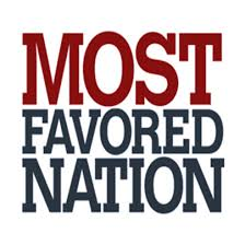 Most Favoured Nation