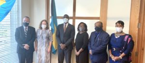UK High Commission and Bahamas Trade Ministry - EPA