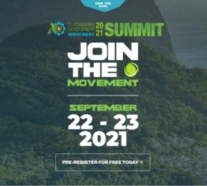 Sustainable Development Movement Summit