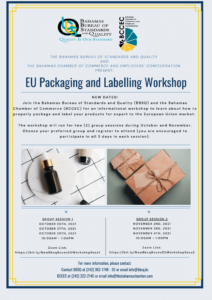 Eu Packaging and Labelling Workshop Full Length