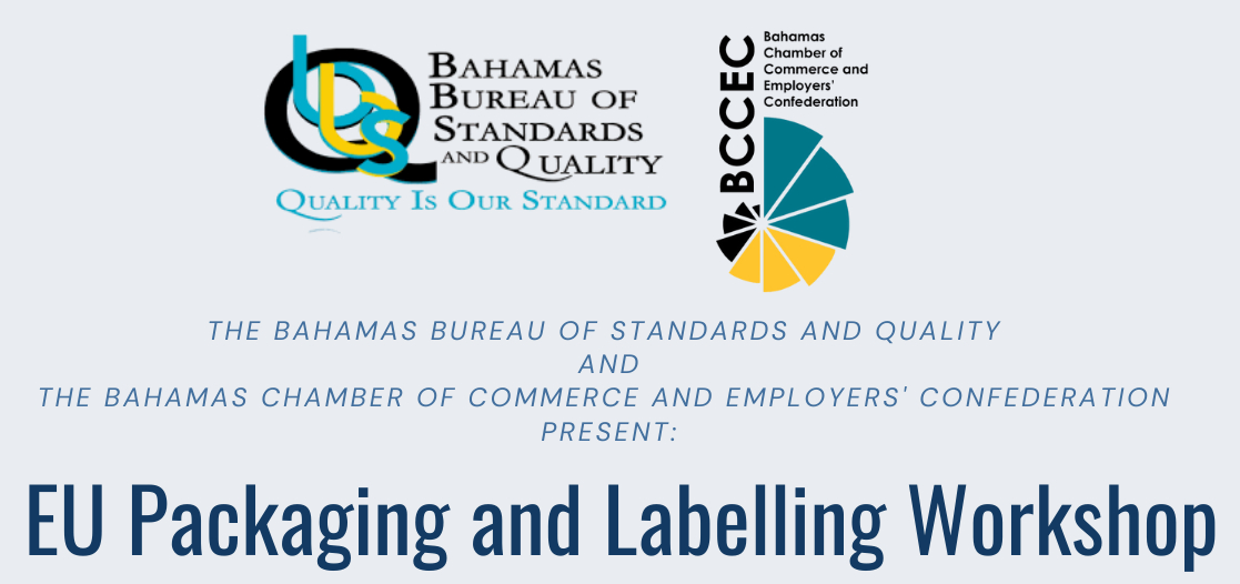 EU Packaging and Labelling Workshop