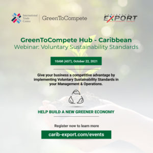 Green to Compete Hub Caribbean
